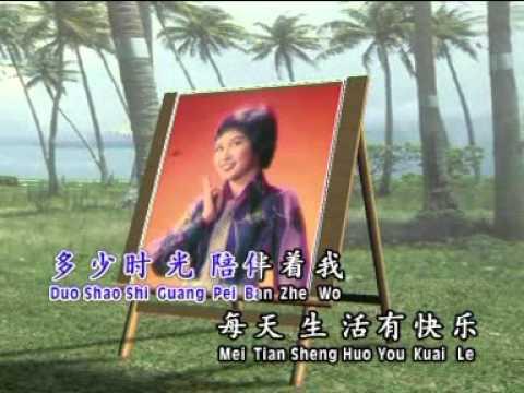 Zhang Xiao Ying The Stylers