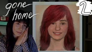 SO CUTE - Gone Home - Part 2