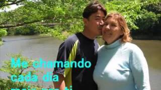 Playback louvor- Aline Barros- Soube que me amava- Homenagem a Marcos!