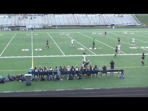 Ardrey Kell Women's Soccer Vs Mallard Creek High School Part 1