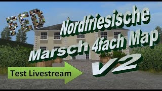"""[""""LS17"""", """"#805"""", """"Nordfriesische Marsch""""]"""