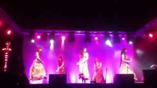 Bollywood Dandiya India@Mindil 2013