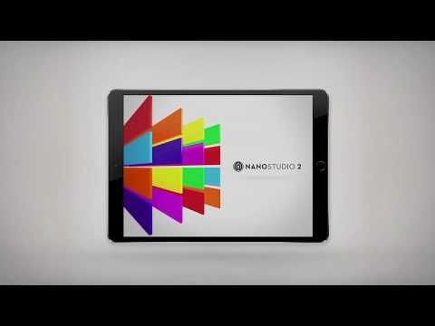 Acclaimed iOS music-making app NanoStudio 2 now works on the iPhone | MusicRadar