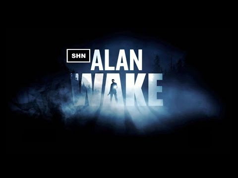 Alan Wake: Episode 1 Full HD 1080p Playthrough Longplay Walkthrough Gameplay No Commentary