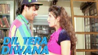 Saif Ali Khan amazed by Twinkle Khanna's Beauty - Part 2   Shatrughan Sinha   Dil Tera Diwana