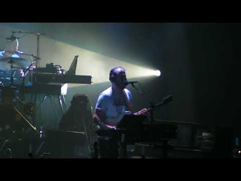 Bon Iver - An Evening With - 3rd Night - London - Full set - 23/02/18