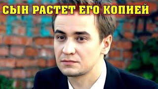 Знакомьтесь, Валерочка Жандаров! Как выглядит сын известного актера Кирилла Жандарова