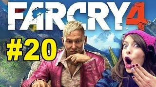 AMITA OR SABAL? - Far Cry 4 #20