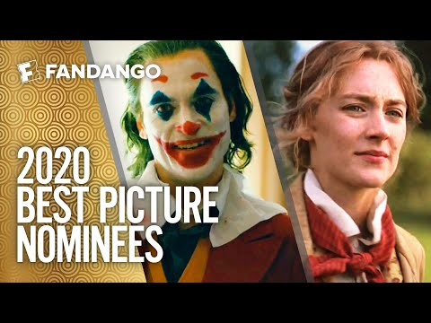 2020 Oscars Best Picture Nominee Trailers | Movieclips Trailers