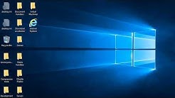 openGL support for Intel HD Graphics 3000 under Windows 10 (legacy igpu ogl fix win10)