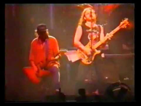 Motörhead - Live in Ghent 1994 - Full Concert - Bastards Tour