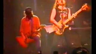 Motörhead - Live in Ghent 1994 - Full Concert - Bastards Tour