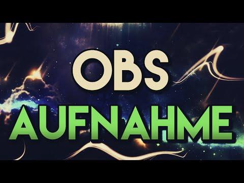 obs-tutorial-[german]- -minecraft-aufnahme-programm-download- -perfekte-obs-einstellungen