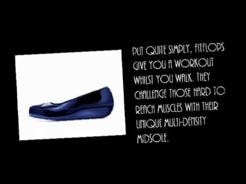 The Benefits Of Fitflop Shoes