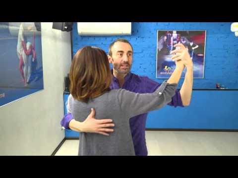 Лучшие танцы — Танго — обучение: Танго для начинающих