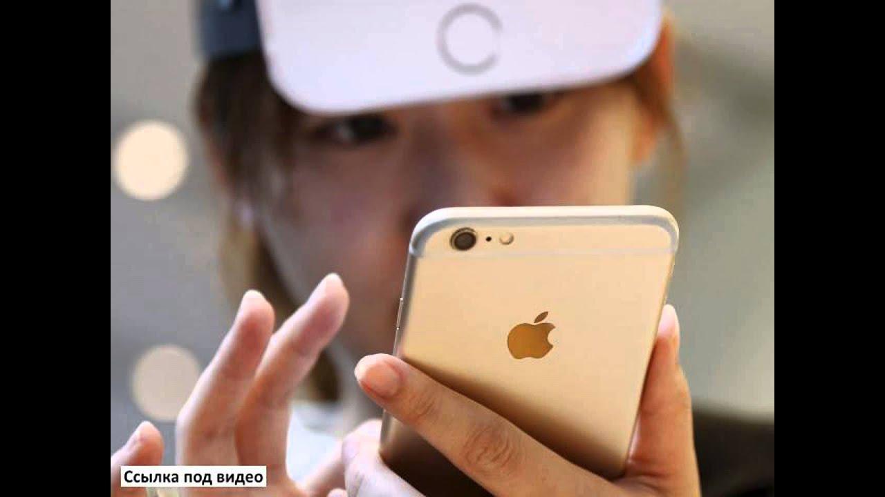 КУПИЛ ОРИГИНАЛЬНЫЙ iPhone 5S (REFURBISHED) на Aliexpress .
