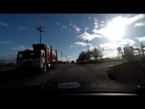 Roadtrip to Des Moines, IA