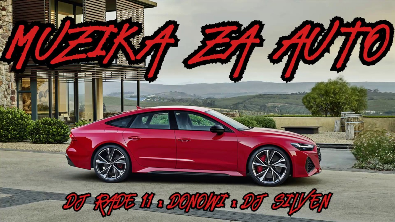 Download MUZIKA ZA AUTO 2020 ► BALKAN SUMMER MIX 2020 ► DJ RADE11 x DONOWI x DJ SILVEN