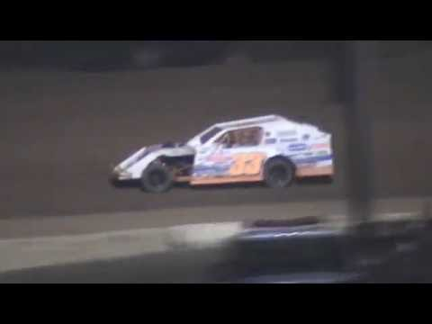 Cottage Grove Speedway, September 10, 2016, Modified A-Main