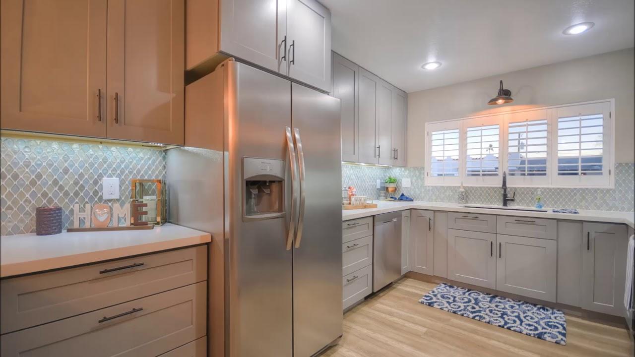 Kitchen Remodels Under $7000 Mesa AZ Cardinal Cabinets
