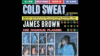 James Brown Cold Sweat Uptempo Edit