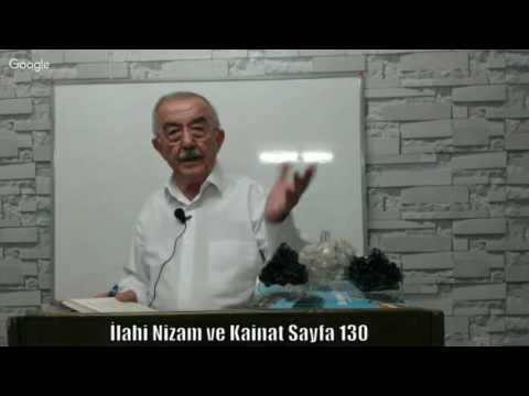 İlahi Nizam ve Kainat - Bilinçaltı Temizliği thumbnail