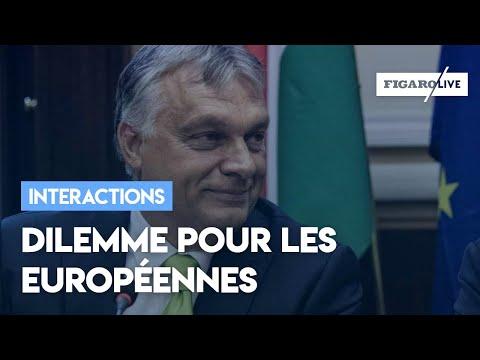 Viktor Orban peut-il rester au PPE ?