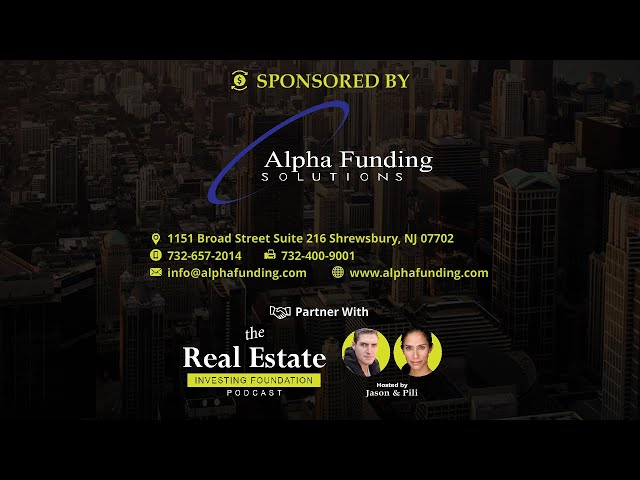 Alpha Funding Solutions - No Hassle Fix and Flip Loans