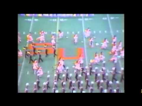 UEMB - Circus Show - 1988