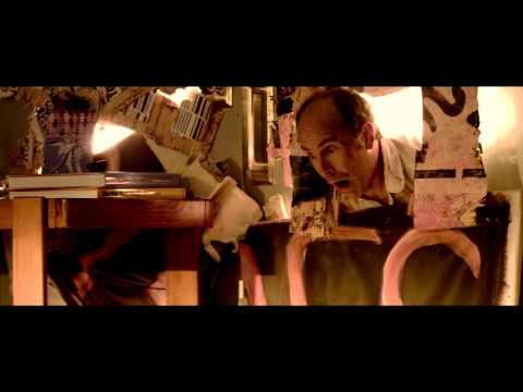 Конец света 2013 - Апокалипсис по голливудски (Фрагмент с головой)