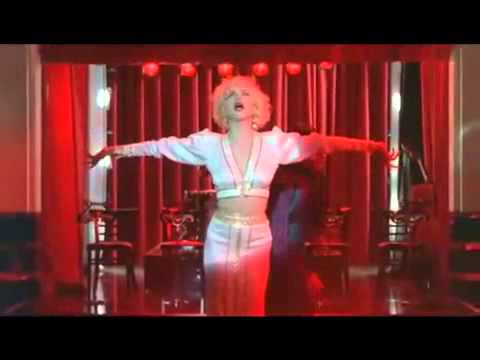 Dick Tracy (MADONNA) - MORE