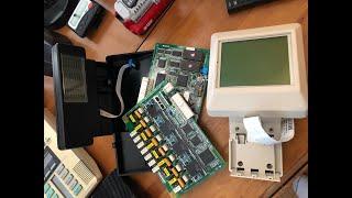 Scrapping Random Telecom Equipment for Free GOLD! -Moose Scrapper