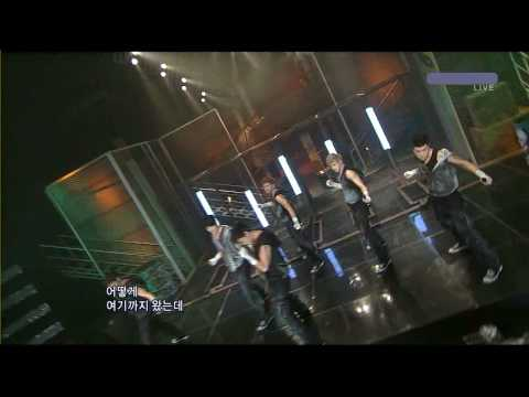 2PM - Don't Stop Can't Stop ( May,02,10 )