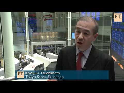Tokyo battles falling prices