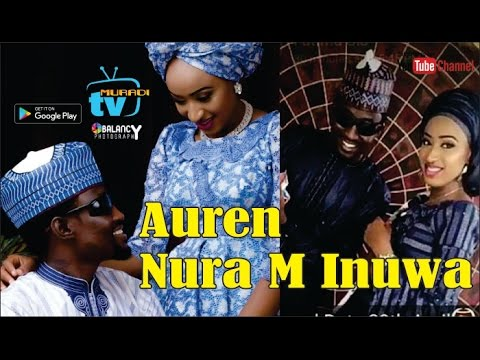 AUREN NURA M INUWA  2017