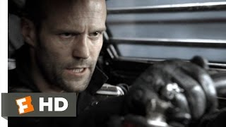 Death Race (4/12) Movie CLIP - Jensen
