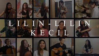 Lilin-lilin Kecil ft. Monita Tahalea - Berklee Indonesian Ensemble