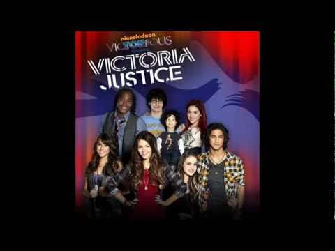 Leave It All To Shine - iCarly and Victorious Casts (MIX)