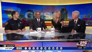Video: GMSA for March 27