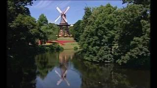 Historic Bremen (chinese) - 历史悠久的不来梅