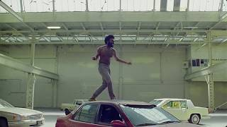 Childish Gambino   This is America Dance Moves