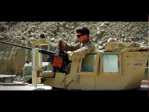 DEIMOS: 1/8 Motor Transport Marines in Afghanistan