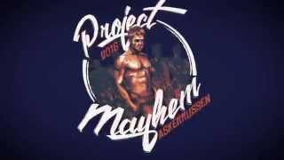 Project Mayhem 2016 - DJ Inappropriate
