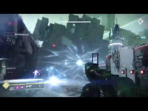 Here Are Seven 'Destiny 2' Exotics That Are Stupidly Strong