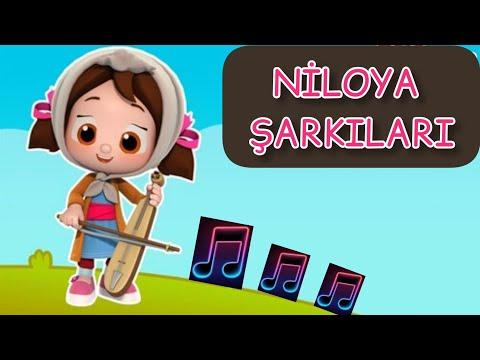 Niloya En Çok Sevilen Şarkıları / Hadi Dinliyelim