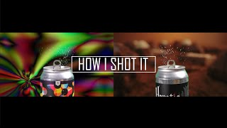 """How I Shot It - EP 1 - """"Get Axed Commercial"""""""