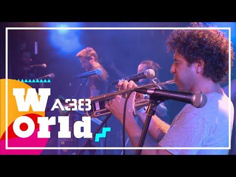 Les Hurlements d'Leo - Le Piave // Live 2013 // A38 World