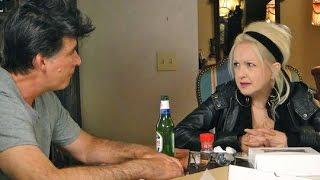 Cyndi Lauper Still So Unusual A Memoir