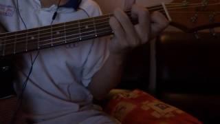 Điều em muốn nói - Mờ Naive (Guitar Cover) - Có hợp âm
