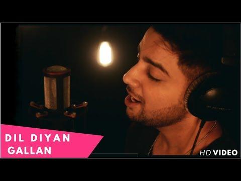 Dil Diyan Gallan - Cover